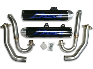 dasa exhaust systems