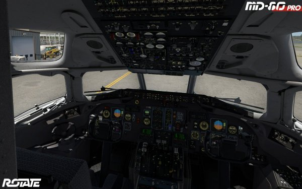 Rotate MD-80 Pro