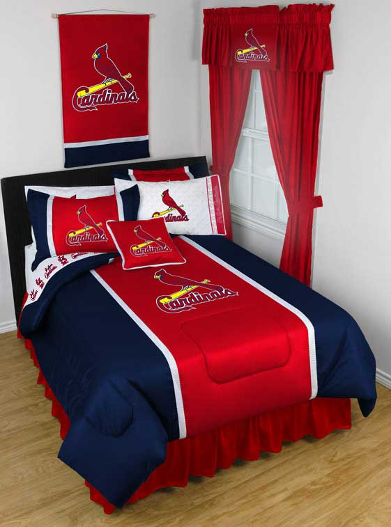 New York Yankees Bed Sheets