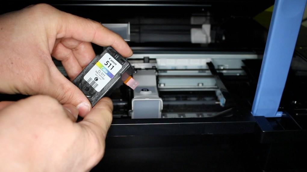 imprimantă