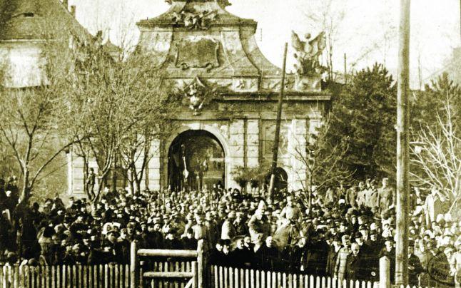 1918 Ziua Naționala A România Storeday.ro