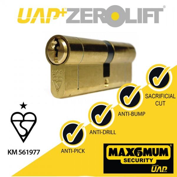 Snap Tool Box Lift Cylinders