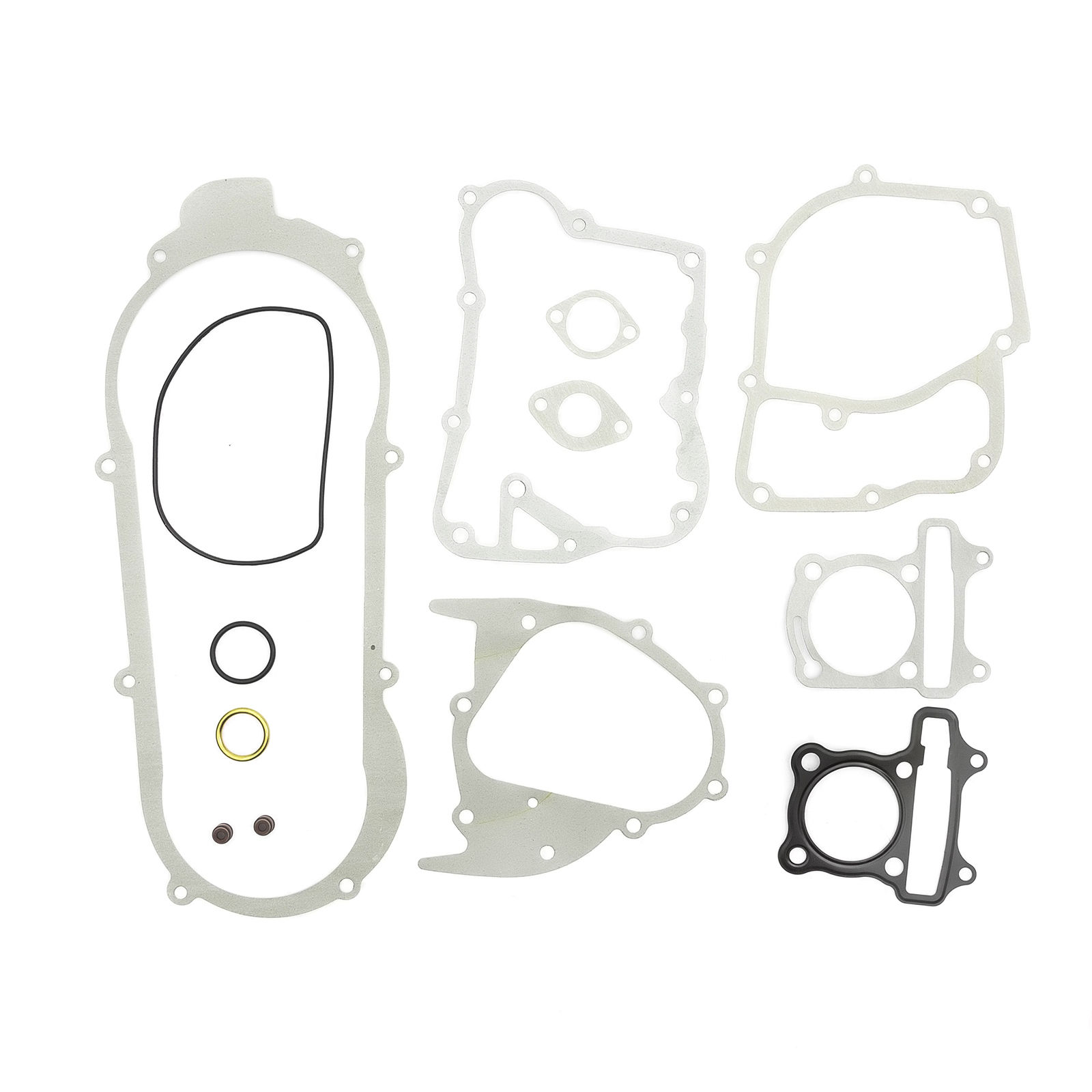 Gasket Set 410mm Gy6 152qmi 125cc Chinese Scooter Engine
