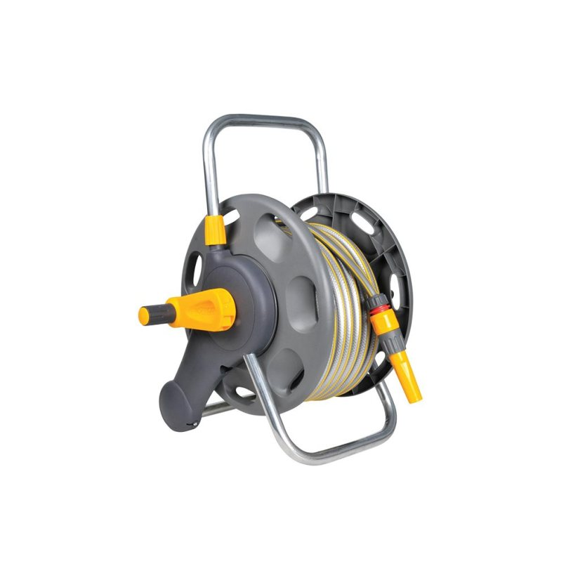 Hose Reel Replacement Parts Garden Wall