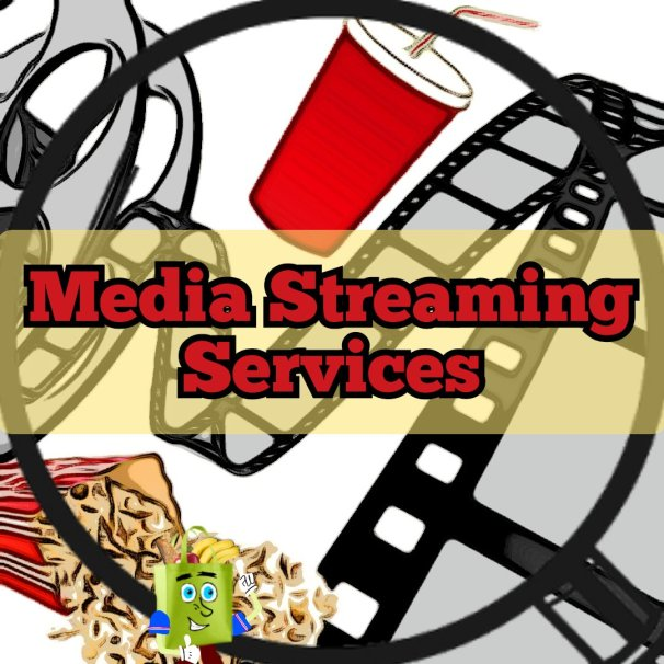 Media streaming services