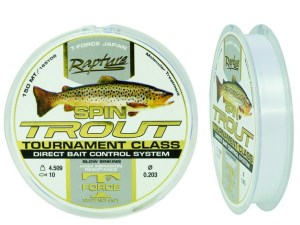 Spin Trout