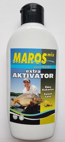 Extra Aktivator 250 ml, SWEET CORN