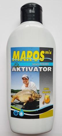 Extra Aktivator 250 ml, HONEY
