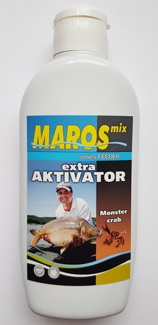 Extra Aktivator 250 ml, MONSTER CRAB