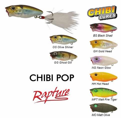 Chibi Pop