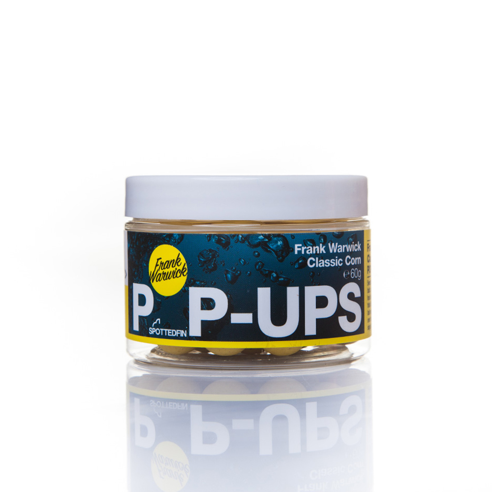 Frank Warwick POP-Ups 15 mm