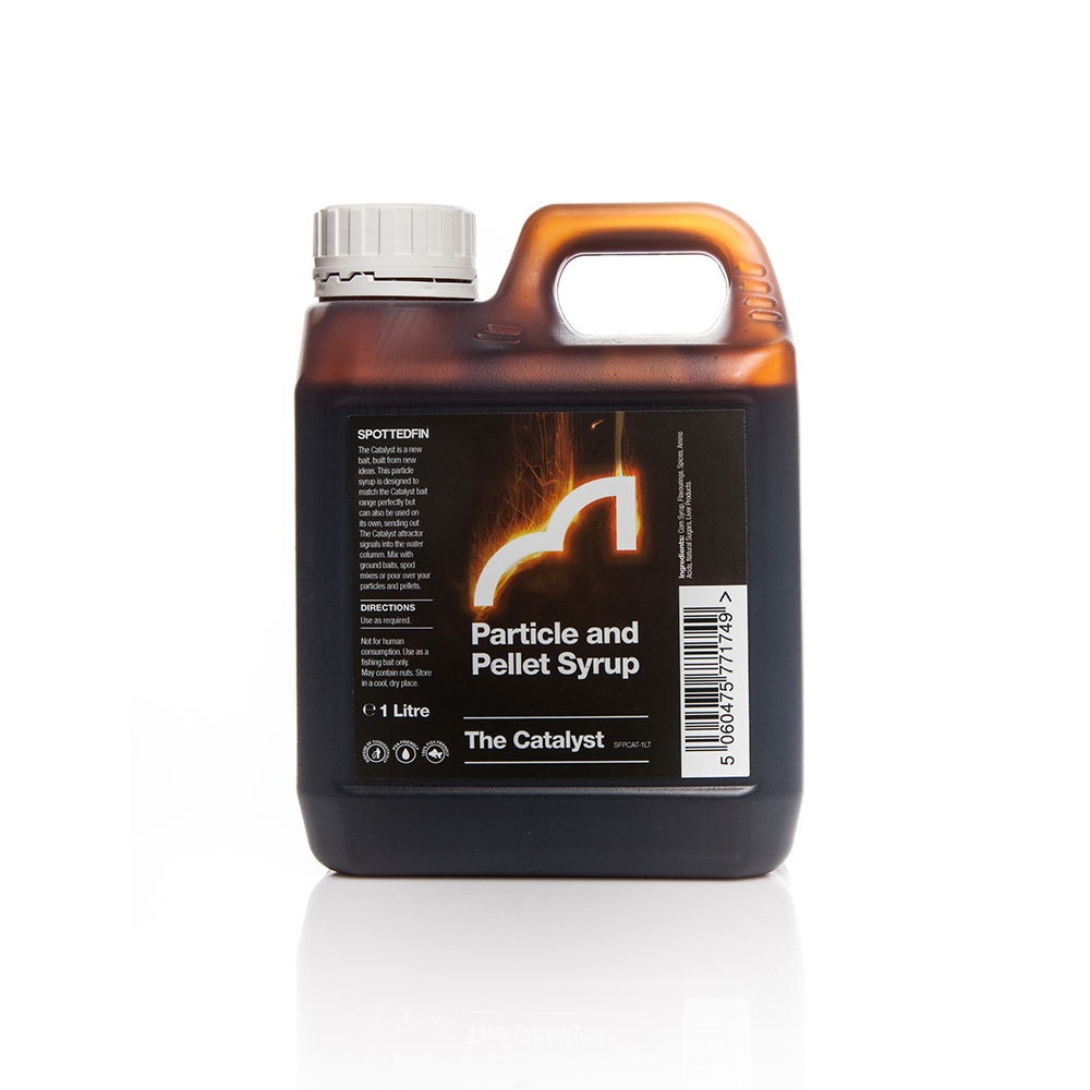 Catalyst Syrup