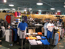 Golf Galaxy   Clubs  Apparel and Equipment in Fairfax  VA   3089     VA Golf Galaxy Store in Fairfax