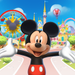 Disney Magic Kingdoms Mod APK Download Latest [ v4.5.2a ]