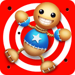 Kick The Buddy Mod APK Download Latest v1.4.1 Unlimited Gold