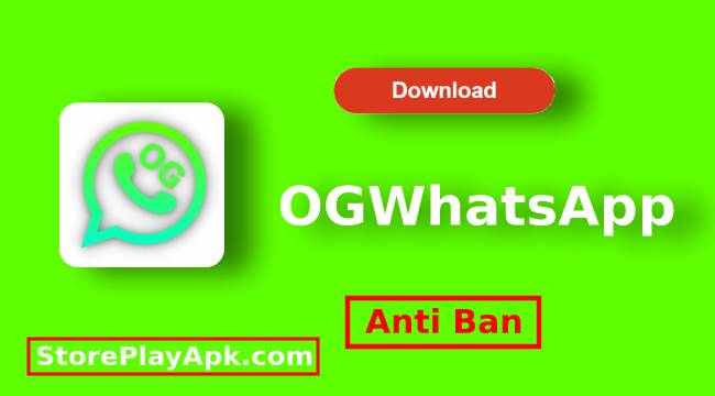 Download OGWhatsApp