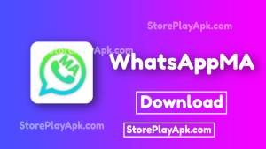 WhatsAppMA Apk 1