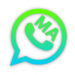 Download WhatsAppMA