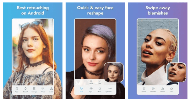 Facetune2 Selfie Photo Editor Pro