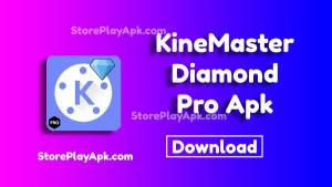 KineMaster Diamond Pro Apk 4.12 [All Unlocked] 1