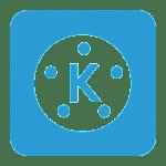 Blue Kinemaster Pro Mod Apk