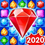 Jewels Legend Match 3 Mod Apk
