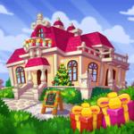 Manor Cafe Mod Apk