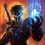 Heroes Infinity RPG Mod Apk