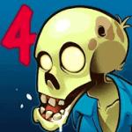 Stupid Zombies 4 Mod Apk
