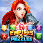 Empires And Puzzles APK