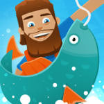 Hooked Inc Fisher Tycoon MOD APK