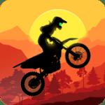 Sunset Bike Racer Mod Apk