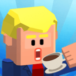 My Idle Cafe Mod Apk