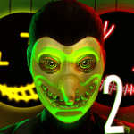 Smiling-X 2 Mod Apk