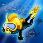 Crazy Diver Mod Apk