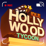 ldle Hollywood Tycoon Mod Apk