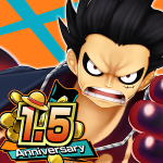 ONE PIECE Bounty Rush Mod Apk