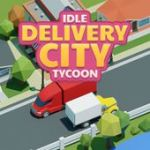 Idle Delivery City Tycoon Mod Apk