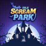 Idle Scream Park Mod Apk
