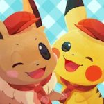 Pokemon Cafe Mix Mod Apk