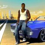 San Andreas Gang Wars Mod Apk