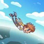 SkyDive Adventure Mod Apk
