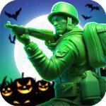 Army Men Strike Mod Apk