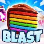 Cookie Jam Blast Mod Apk