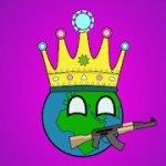 Dictators Mod Apk