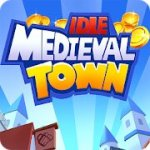 Idle Medieval Town Mod Apk
