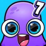Moy 7 the Virtual Pet Mod Apk