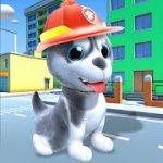 Talking Puppy Mod Apk