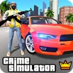 Real Gangster Simulator Grand City Mod Apk
