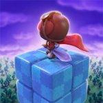 3D Cube Adventure Mod Apk